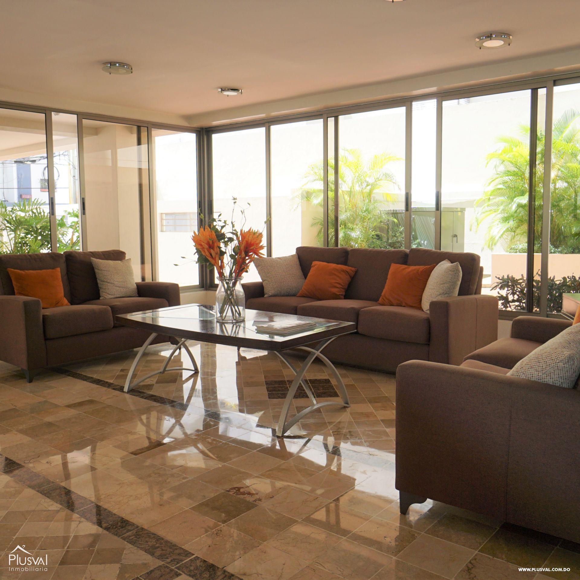 Apartamento en Alquiler, Naco 190097