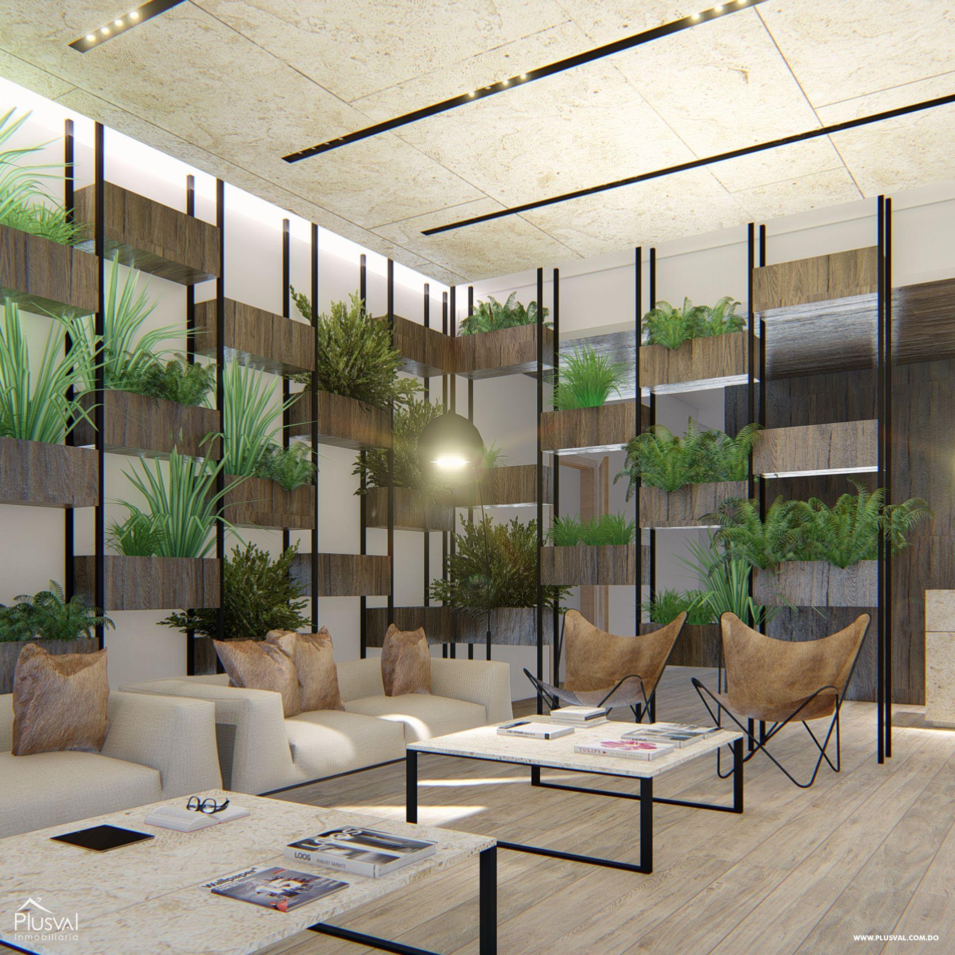 Apartamento en venta en Naco (Listo 2023) 161031