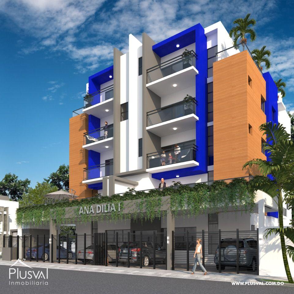 Apartamento en Prado Oriental 160718