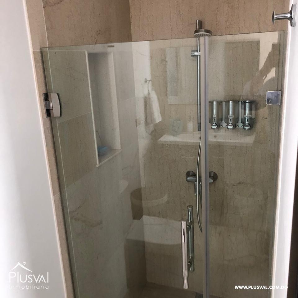 Apartamento de 2 habs amueblado en Venta, en Puntacana Village con piscina 167247