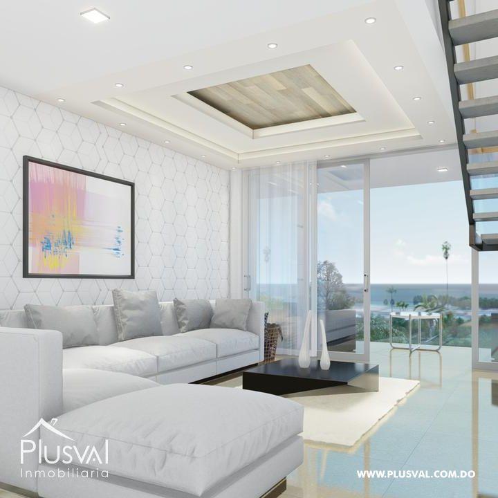 Exclusivo Apartamento en Venta en Playa Cabarete 163352