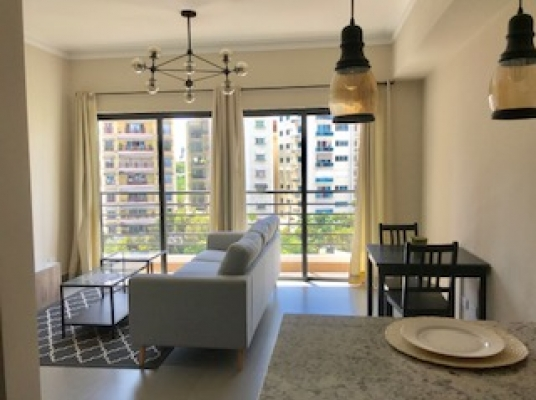Apartamento en alquiler, Serralles