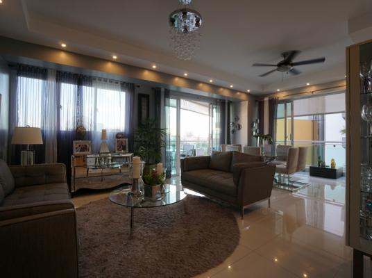 Hermoso apartamento en alquiler en Naco