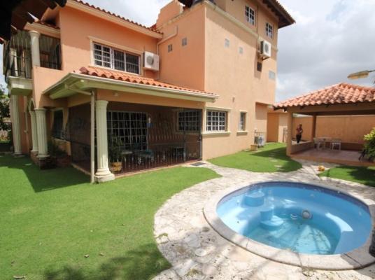 Casa en venta, Isabel Villas