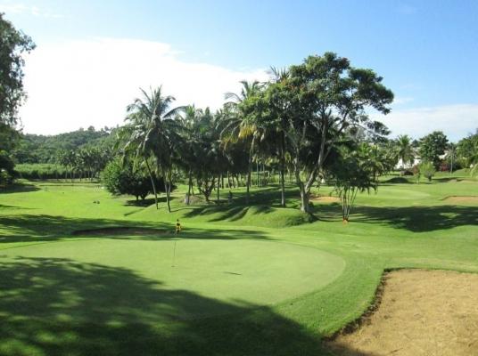 Solar Residencial excelente ubicación en Isabel Villas, suelo aprobado