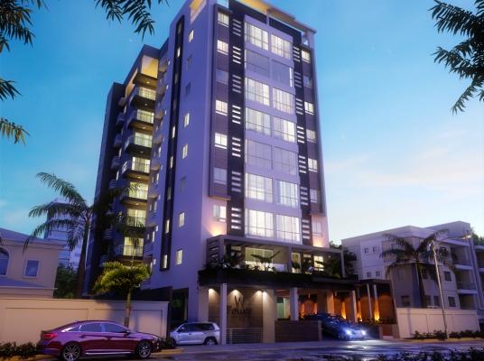 La mejor inversion en la mejor area de Serralles. Solo 25 apartamentos.