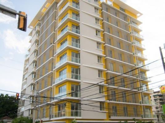 Torre residencial en venta, Evaristo Morales