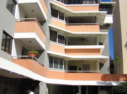 Apartamento en alquiler , Piantini