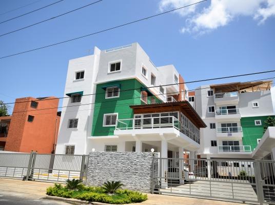 Apartamento con muy buena terminación  Alma Rosa II