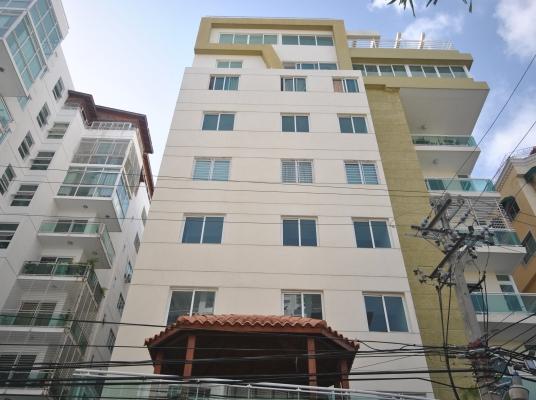 Amplio apartamento en la mejor zona de Mirador Norte