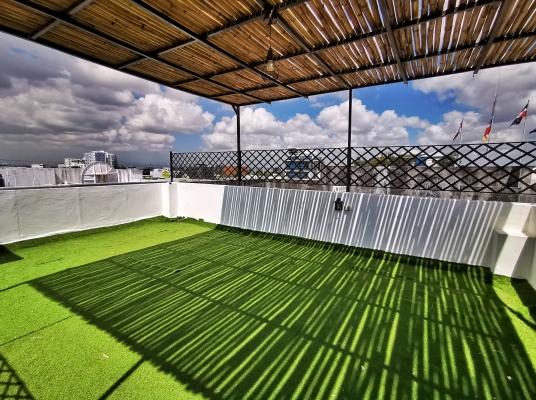 Apartamento en Venta con Terraza Privada El Millon