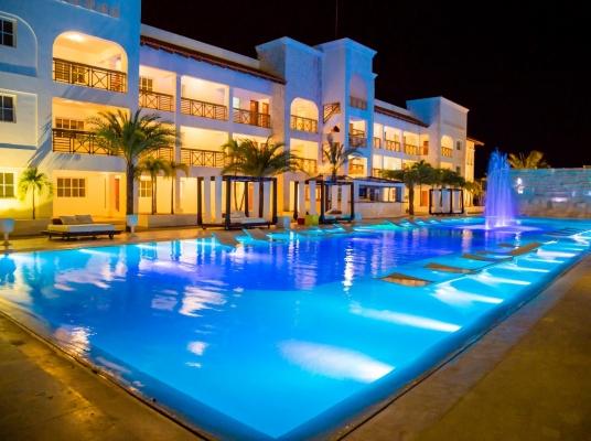 Apartamento en alquiler amueblado en Cap Cana