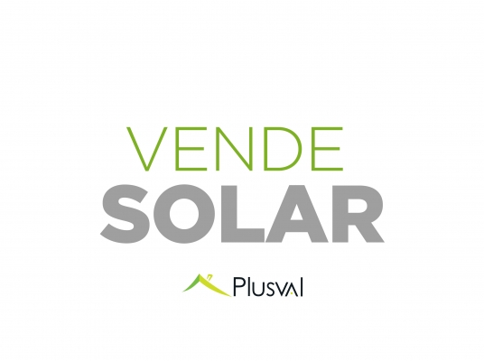 Solar en venta, Paraiso