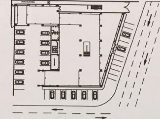 Edificio completo en Naco