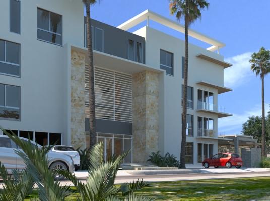 Venta Apartamentos- En la zona de Punta Cana.