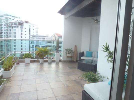 Apartamento Amueblado en Alquiler, Cacicazgos