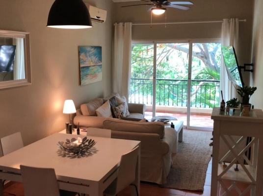 Apartamento en Cocotal
