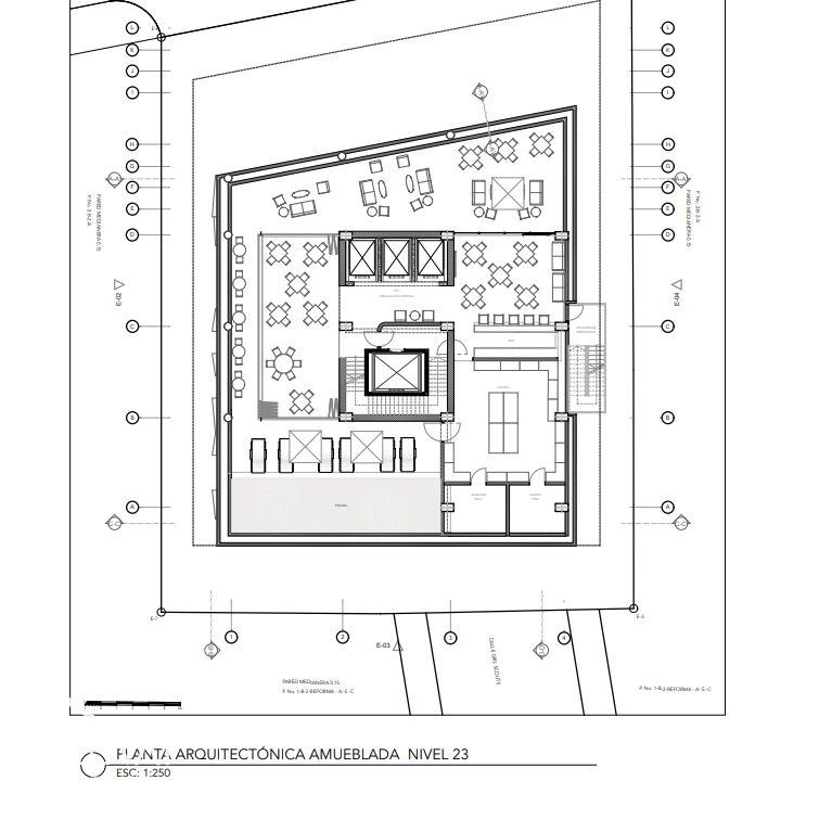 Apartamento de Venta en Naco 163693