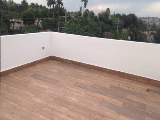 PH en venta, terraza - Arroyo Hondo