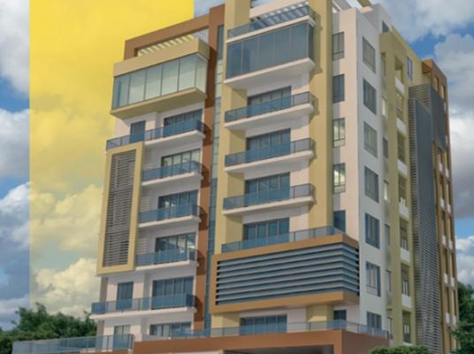 Moderna torre en venta, Mirador Sur.