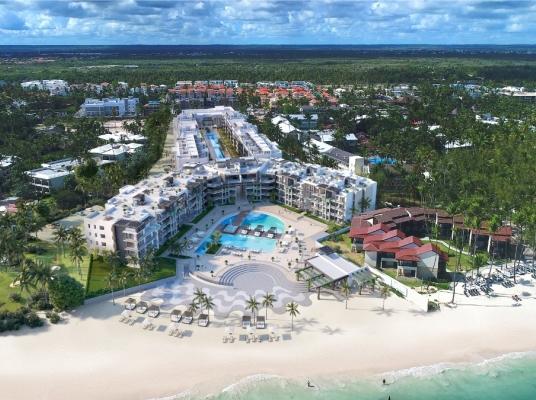 El proyecto mas exclusivo de Bavaro-Punta Cana