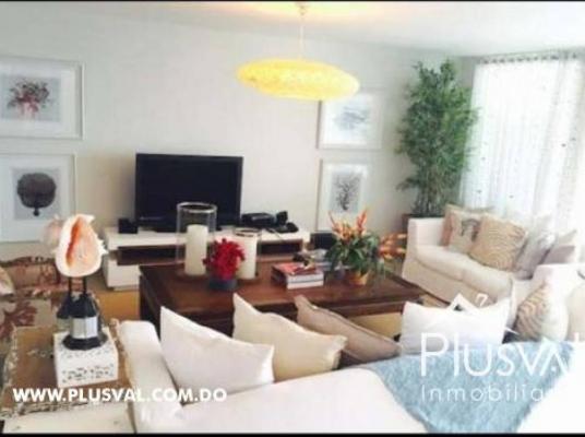 Apartamento Amueblado en venta en Juan Dolio