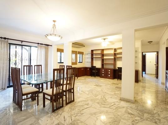 Apartamento de  3 habitaciones con terraza en venta, Cacicazgos