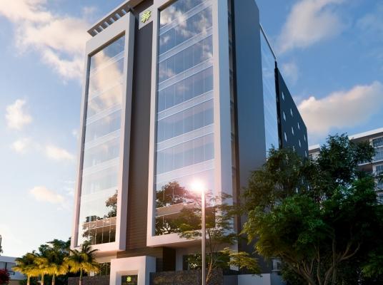 Torre corporativa , locales en Venta
