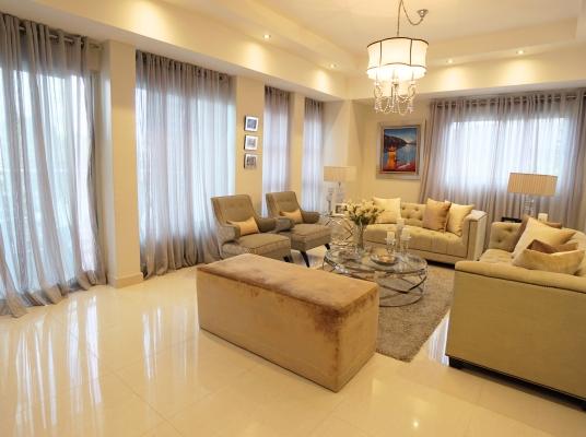 Amplio y elegante apartamento en venta, Naco