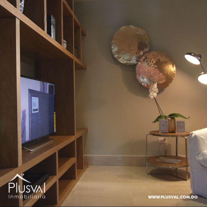 Moderna Torre de Apartamentos en venta en Naco 170980