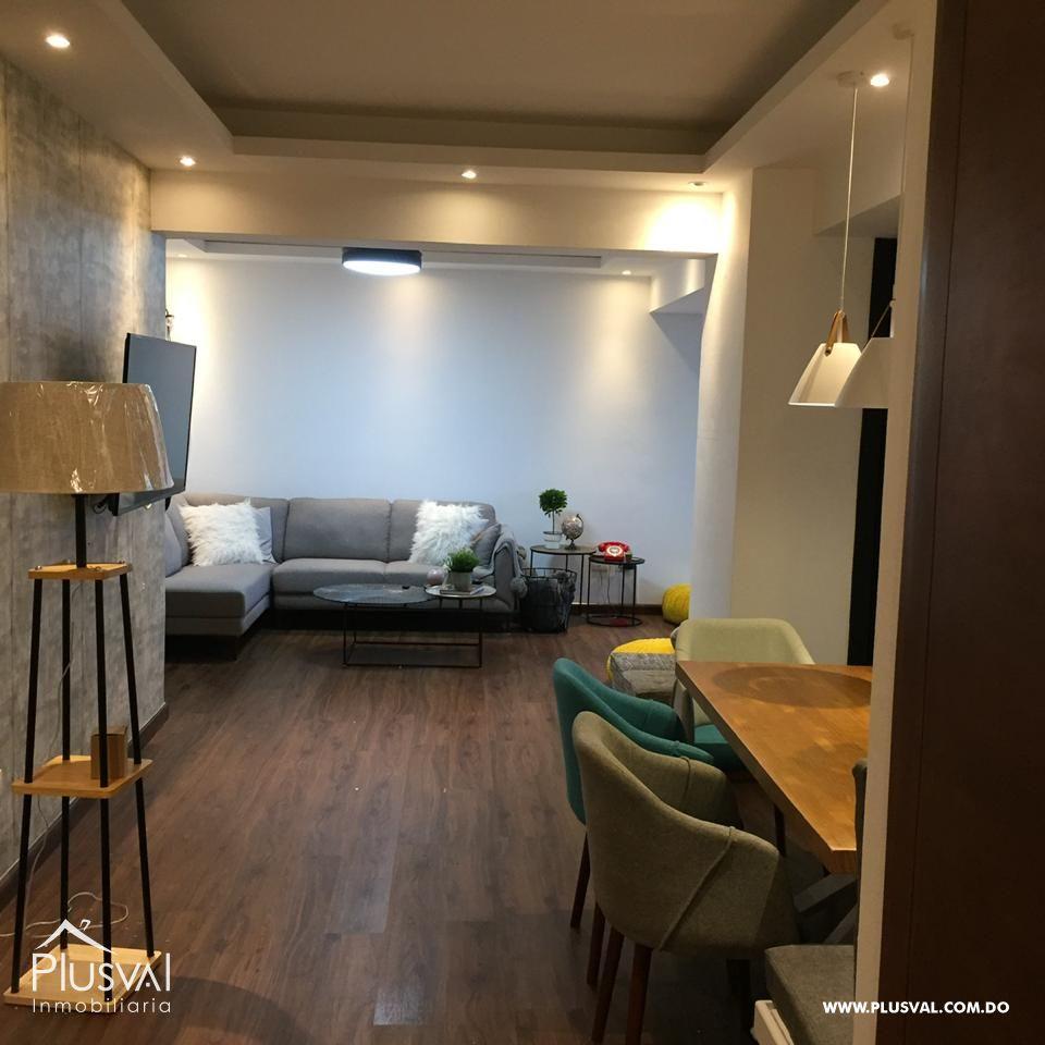 Exclusivo Apartamento en Venta (Mirador Norte) Completamente Amueblado 159794