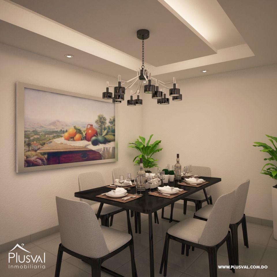 Apartamento en Prado Oriental 160720