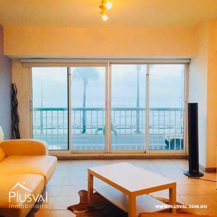 Apartamento ideal para Airbnb en el Malecón de Santo Domingo