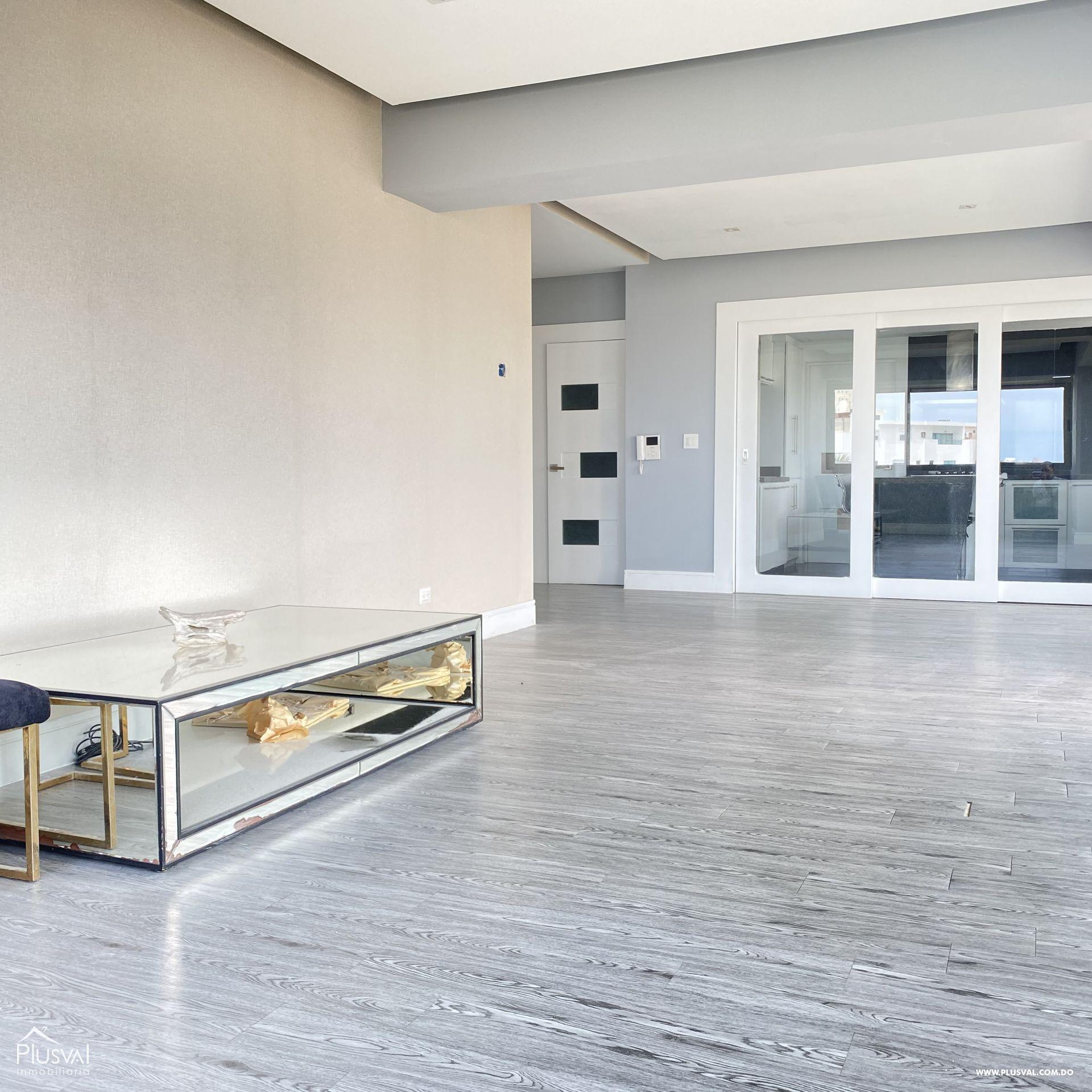 Apartamento en venta en Cacicazgos 175579