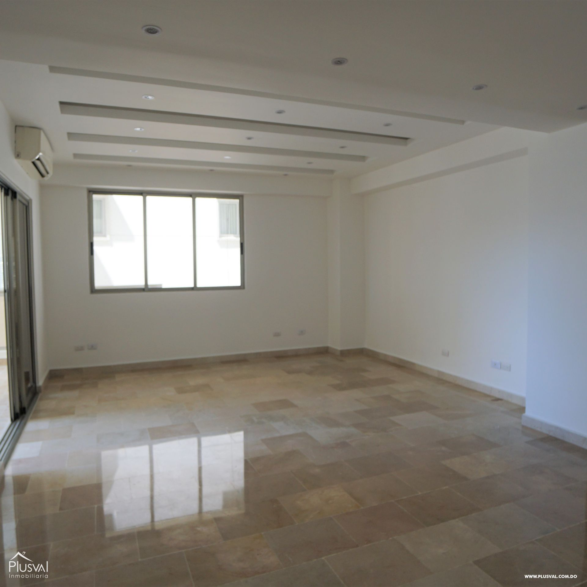 Apartamento en Alquiler, Naco 190083