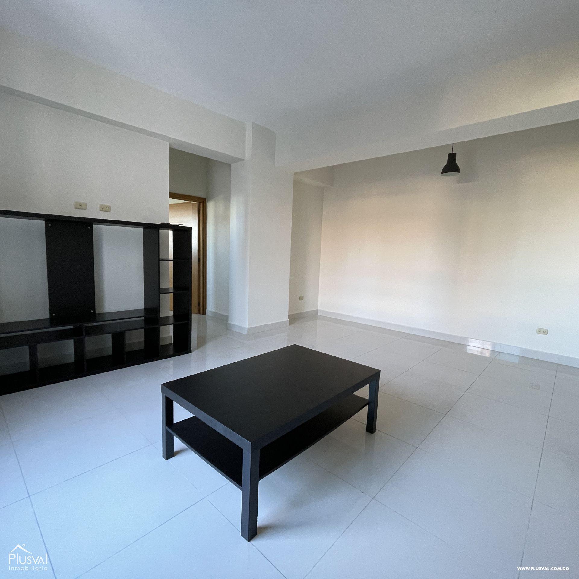 Apartamento de 1 habitación en  en Bella Vista en alquiler 165777