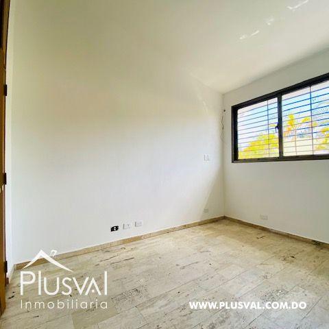 Hermosa casa en alquiler en zona residencial y exclusiva en Los Rios Arroyo Hondo 169687