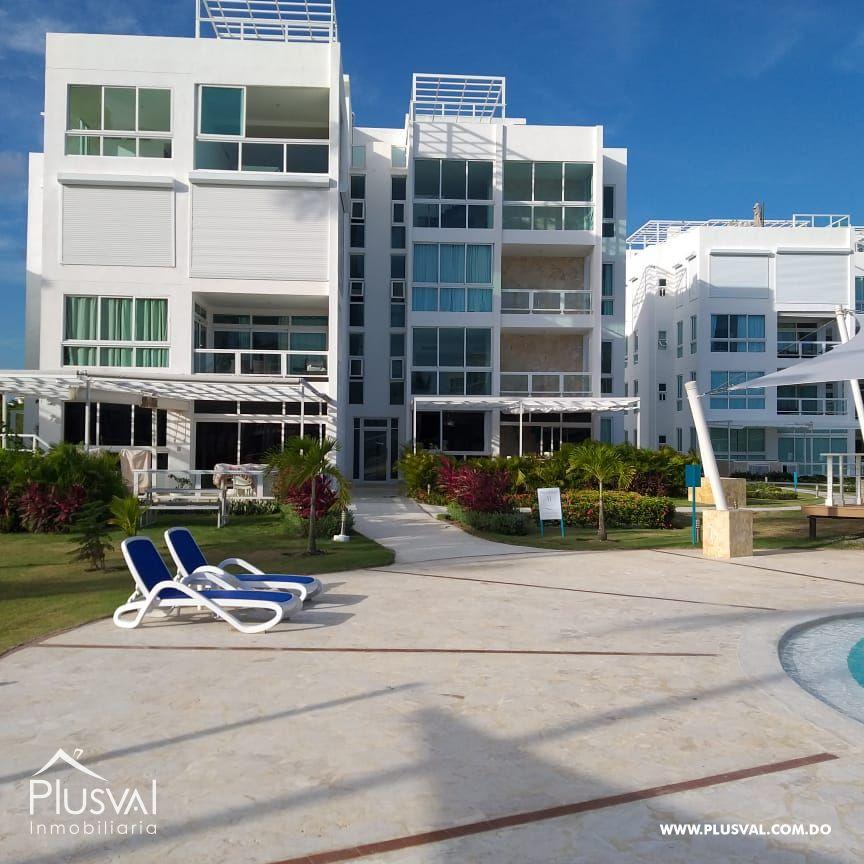 Apartamento en venta en primera linea de playa 155183