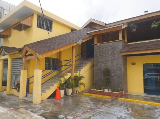 Locales comerciales en alquiler, Quisqueya