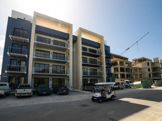 Apartamento de 2 habs en Punta Cana Village