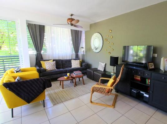 Amplio y elegante apartamento en alquiler