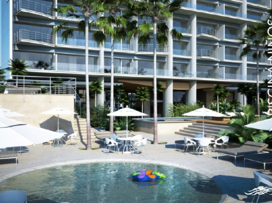 Apartamento en Venta en la única Torre Punta Cana