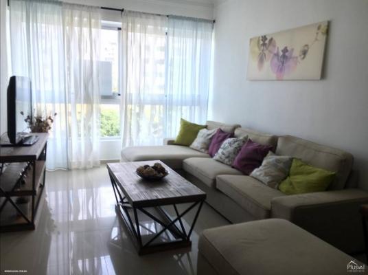 Lindo apartamento en alquiler amueblado, Piantini