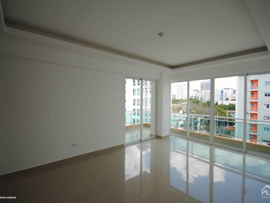 Apartamento en alquiler , Evaristo Morales