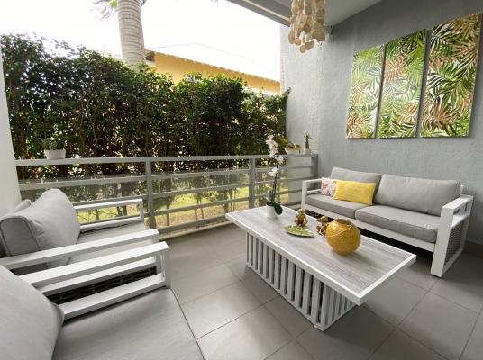 2 bedroom apartment for sale/ Apartamento venta 2 habs en PC Village