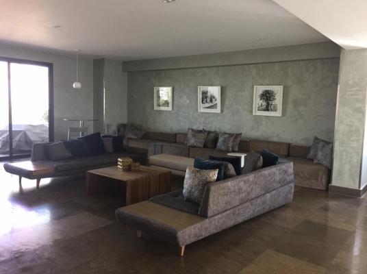 Moderno apartamento en alquiler en el centro de Naco