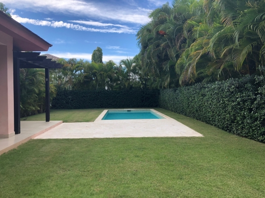 3 bedroom house for sale/ Casa venta 3 habs Puntacana Village