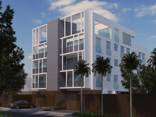 Edificio en venta en Urb. Fernandez