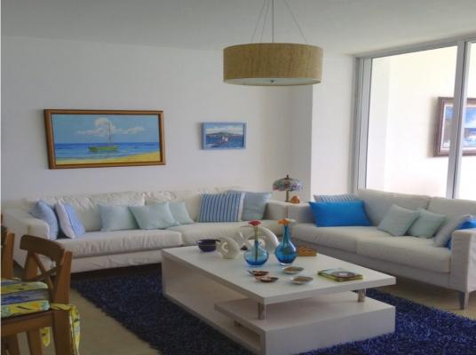 Apartamento en venta, AMUEBLADO, Juan Dolio