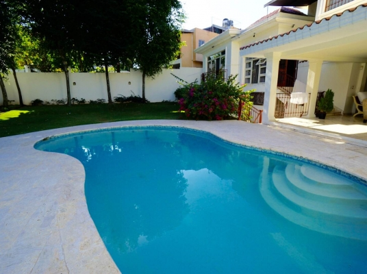 Casa en Venta, Arroyo Hondo Viejo